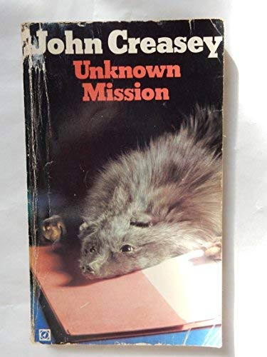 9780099056201: Unknown mission
