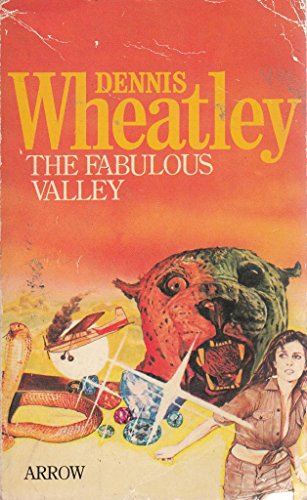 9780099057802: The Fabulous Valley