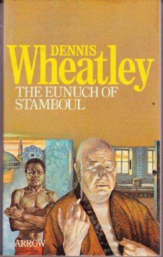 9780099057901: The Eunuch of Stamboul