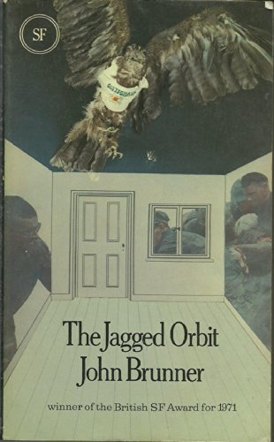 9780099058403: The Jagged Orbit