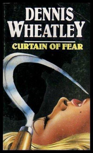 9780099059301: Curtain of Fear
