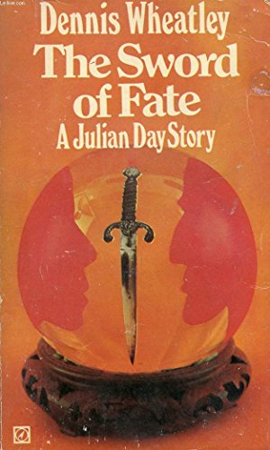 The Sword Of Fate: Wheatley, Dennis