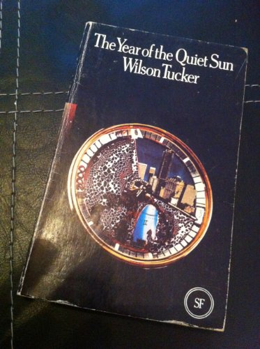 9780099060406: Year of the Quiet Sun