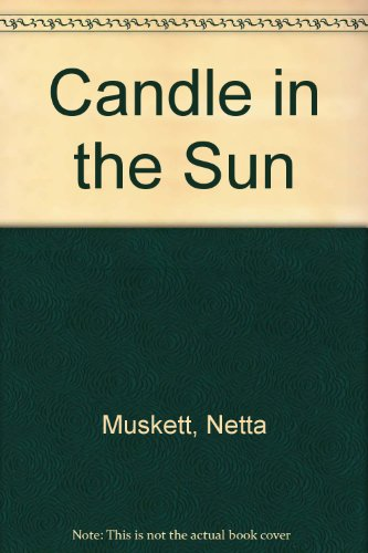 9780099061205: Candle in the Sun