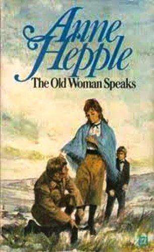 9780099061403: Old Woman Speaks