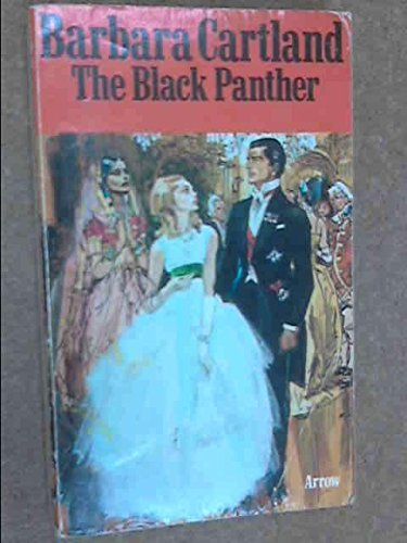 9780099061700: THE BLACK PANTHER