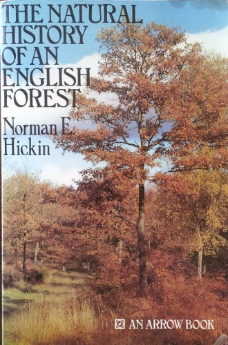 9780099062400: The natural history of an English forest: The wild life of Wyre