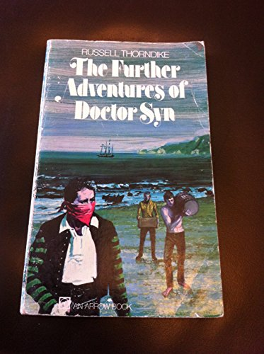 9780099062905: The Further Adventures of Doctor Syn