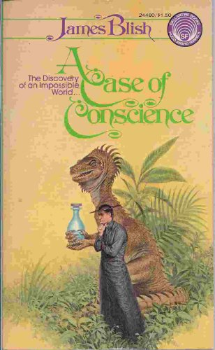 9780099063704: Case of Conscience