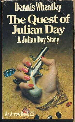 9780099064206: The quest of Julian Day