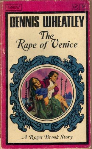 9780099064305: The rape of Venice