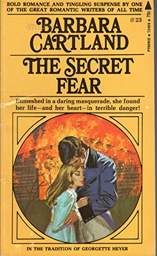 9780099066705: The Secret Fear