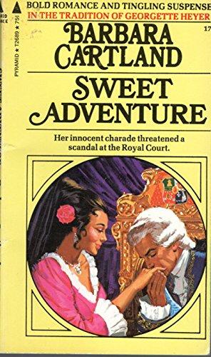 9780099067900: Sweet Adventure