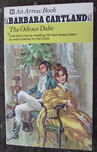 9780099068105: Odious Duke