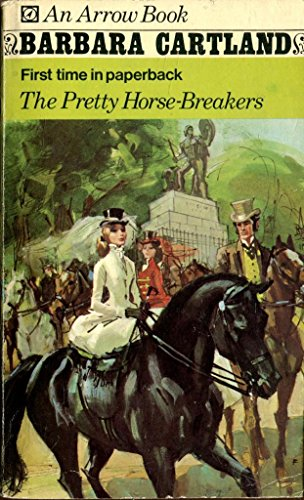 9780099068204: The Pretty Horse Breakers