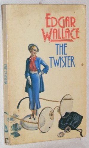 9780099070900: The Twister