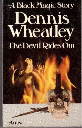 9780099072409: Devil Rides Out (A Black magic story)