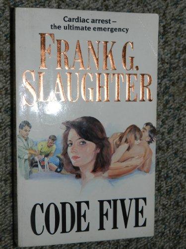 9780099073406: Code Five