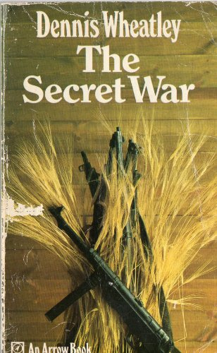 9780099073604: The Secret War