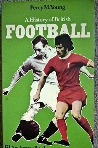 9780099074908: HISTORY OF BRITISH FOOTBALL