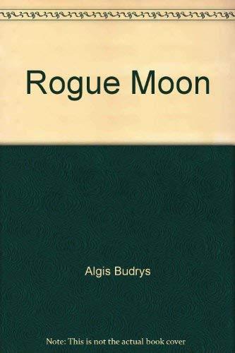 9780099075400: Rogue Moon (SF)