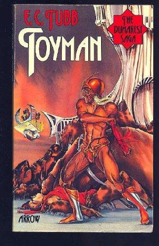 9780099076308: Toyman