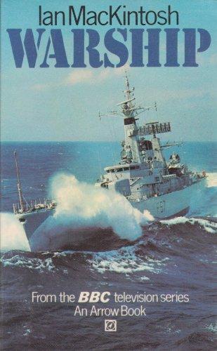 9780099077404: Warship