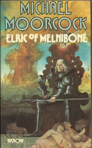 9780099077909: Elric of Melnibone (SF)