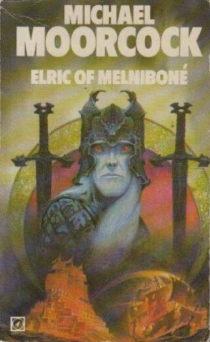 9780099077909: Elric of Melnibone (SF)
