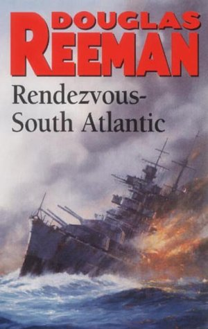 9780099078203: Rendezvous - South Atlantic (Synthese Library)