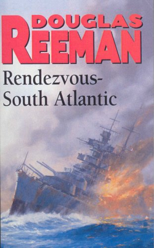 9780099078203: Rendezvous-South Atlantic