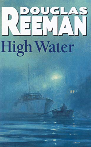 9780099079002: High Water