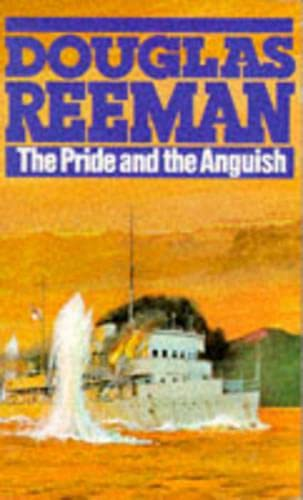 9780099079408: The Pride and the Anguish
