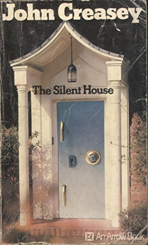 9780099079903: The silent house