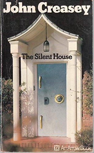 9780099079903: The silent house