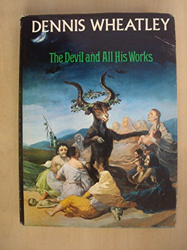 9780099080305: The Devil and all his Works