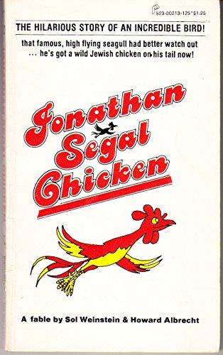 9780099083009: Jonathan Segal Chicken