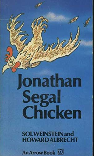 Jonathan Segal Chicken: Albrecht, Howard