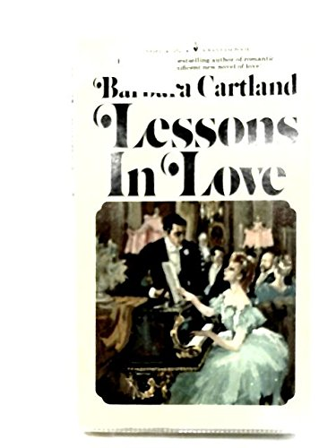 9780099083207: Lessons in Love
