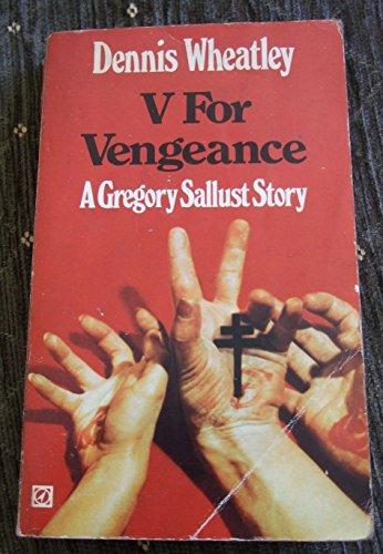 9780099084709: V for vengeance