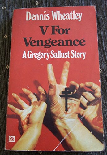 9780099084709: V for vengeance