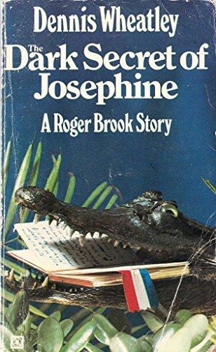 9780099085102: The dark secret of Josephine