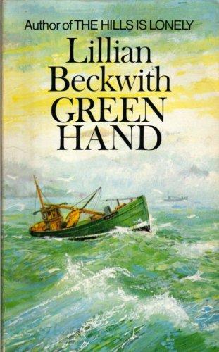 9780099085409: Green Hand: A Novel