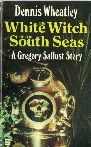 9780099085508: The white witch of the South Seas