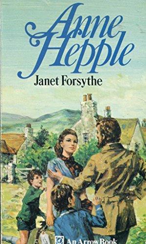 9780099085607: Janet Forsythe