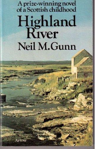 9780099087205: Highland river
