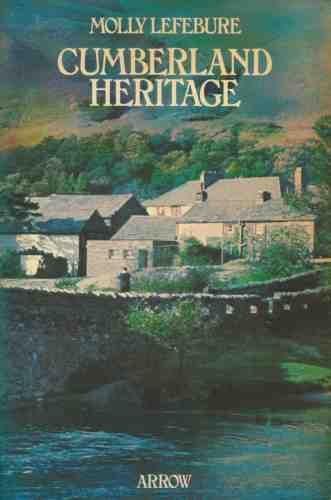 9780099087403: Cumberland heritage