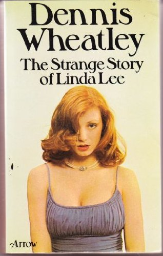 9780099088301: Strange Story of Linda Lee