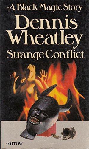 9780099089001: Strange Conflict (A black magic story)