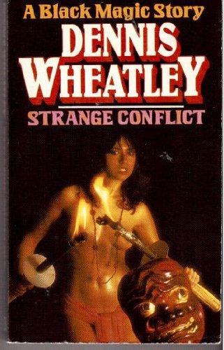9780099089001: Strange Conflict
